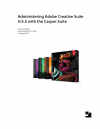 Administering Adobe Creative Suite 5 and 5.5 with the Casper Suite v9.0 or Later